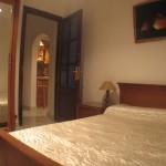 Riviera 1 bdr sypialnia
